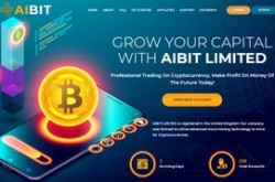 Invest site aibit - Status Scam - start 2019-10-08 - plan 1.52% HOURLY FOR 80 HOURS