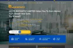 Invest site hourinstantly - Status Scam - start 2020-06-01 - plan 1.44% Hourly For 72 Hours