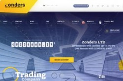 Invest site zonders - Status Not Monitored - start 2018-10-15 - plan 106% for 4 days AMOUNT LIMIT: 15$ - 500$