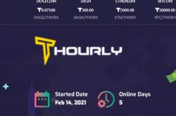 Invest site thourly - Status Paying - start 2021-02-14 - plan 0.21% HOURLY FOR 600 HOURS