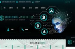 Invest site successful-innovation - Status Scam - start 2019-04-06 - plan 104% AFTER 1 DAY