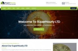 Invest site superhourly - Status Scam - start 2019-06-25 - plan 2.70% Hourly for 40 Hours