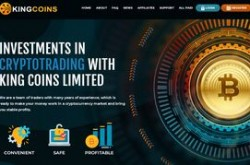 Invest site kingcoins - Status Scam - start 2019-07-17 - plan 2.85% Hourly for 38 Hours