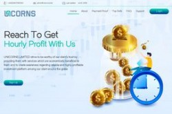 Invest site unicorns - Status Scam - start 2019-07-20 - plan 5.06% Hourly For 20 Hours