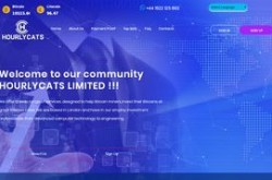 Invest site hourlycats - Status Scam - start 2019-07-21 - plan 4.05% Hourly For 25 Hours