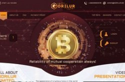Invest site gorilur - Status Scam - start 2019-07-23 - plan 4.22% Hourly For 24 Hours