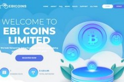 Invest site ebicoins - Status Scam - start 2019-08-12 - plan 3.20% Hourly for 33 Hours